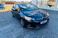 Citroën C4 1,6 BlueHDi 100 Iconic
