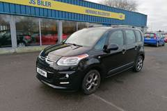 Citroën C3 Picasso 1,2 PT 110 Seduction