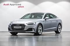 Audi A5 TDi Prestige+ SB S-tr.