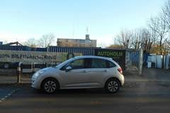 Citroën C3 1,2 PT 82 Seduction Upgrade