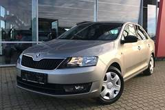 Skoda Rapid 1,2 TSi 105 Tour de France