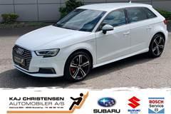 Audi 502 1,4 Sportback  E-tron S Tronic  5d