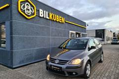 VW Golf Plus 1,9 TDi 105 Comfortline DSG