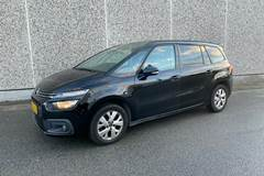 Citroën Grand C4 Picasso 1,6 BlueHDi 120 Iconic Van