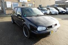 VW Golf IV 1,9 TDi 110