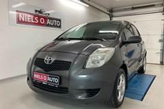 Toyota Yaris 1,4 D-4D Luna