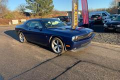 Dodge Challenger 6,1 SRT-8 Limited Hemi