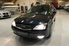 Ford Mondeo 2,5 SE stc.