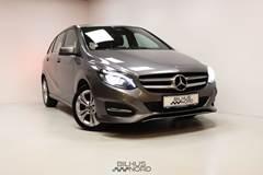 Mercedes B200 d 2,2 Business aut.