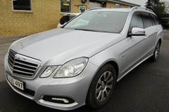 Mercedes E200 1,8 CGi Avantgarde stc. aut. BE