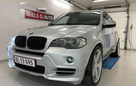 BMW X5 4,8 xDrive48i aut.
