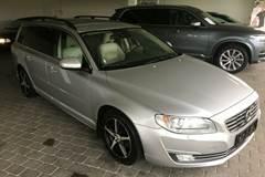 Volvo V70 2,0 D3 136 Kinetic aut. Drive-E