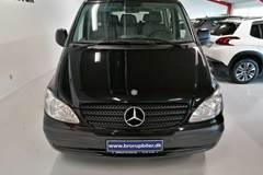 Mercedes Vito 111 2,2 CDi Kombi L