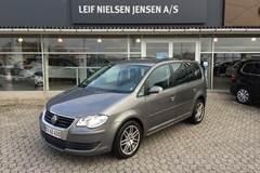 VW Touran 1,4 TSi 140 Trendline 7prs