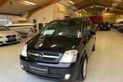 Opel Meriva 1,6 16V Essentia