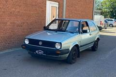 VW Golf II 1,6 CL aut.