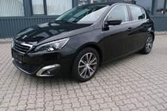 Peugeot 308 1,6 THP 156 Allure
