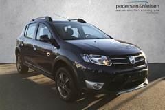 Dacia Sandero Tce Stepway Start/Stop 90HK 5d