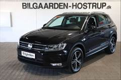 VW Tiguan 2,0 TDi 150 Comfortline DSG 4M