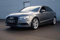 Audi A3 1,6 TDi 116 Sport S-tr.