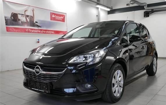 Opel Corsa 1,4 ECOTEC Impress  5d