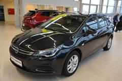 Opel Astra 1,4 T 125 Enjoy ST
