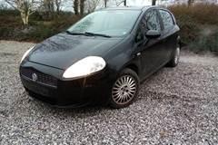 Fiat Grande Punto 1,3 JTD 75 Active