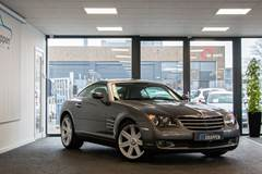 Chrysler Crossfire 3,2 Coupé aut.