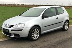 VW Golf V 1,4 TSi 140 Trendline