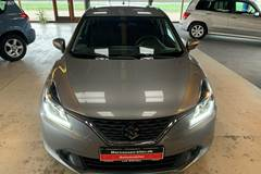 Suzuki Baleno 1,2 Dualjet Exclusive Hit