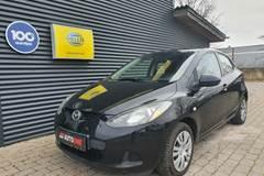 Mazda 2 1,4 TDi MB
