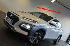 Hyundai Kona 1,6 HEV 1st Edition DCT