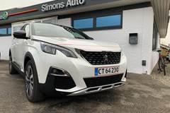 Peugeot 3008 1,6 Hybrid4 GT Premium EAT8