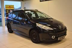 Peugeot 207 1,6 HDi 109 Comfort+ SW