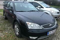 Ford Mondeo 2,0 TDCi 130 Trend stc.
