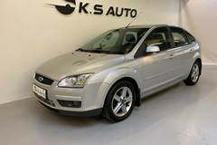 Ford Focus 1,6 Trend X