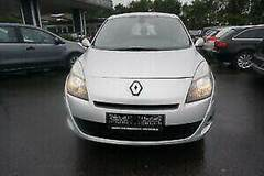 Renault Grand Scenic III 1,5 dCi 110 Authentique+ aut.
