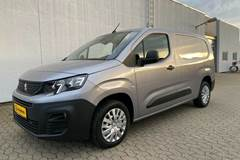 Peugeot Partner 1,5 BlueHDi 130 L2V2 Plus