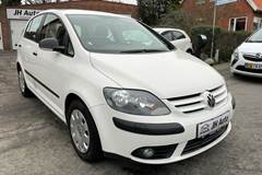 VW Golf Plus 1,9 TDi 105 Trendline DSG Van