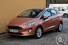 Ford Fiesta 1,0 EcoBoost B&O Play