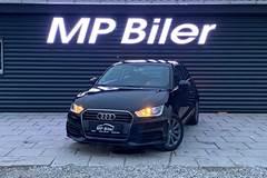 Audi A1 1,6 TDi 116 Sport