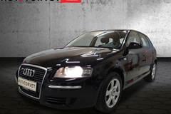 Audi A3 1,9 TDi Ambiente SB