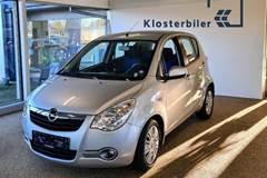 Opel Agila 1,2 16V Enjoy 85HK 5d