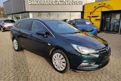 Opel Astra Sports Tourer 1,4 Turbo Dynamic Start/Stop 150HK Stc 6g