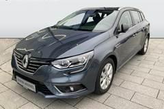 Renault Megane IV 1,5 dCi 115 Limited EDC