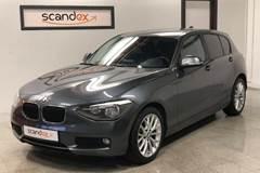BMW 125i 2,0