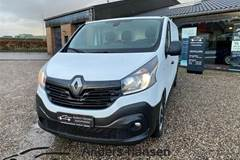 Renault Trafic T29 1,6 dCi 125 L2H1