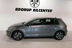 VW Golf VII 1,6 TDi 115 IQ.Drive DSG