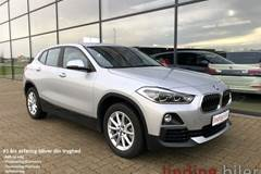 BMW X2 2,0 sDrive20i Advantage aut.