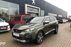 Peugeot 5008 2,0 BlueHDi 180 GT EAT6 Van